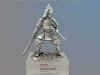 Samurai als Werbeartikel eines Elektronik-Herstellers, #2